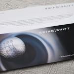 Swing | Shift Executive Invitation