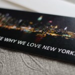 NYC based Industry Appreciation Invitation